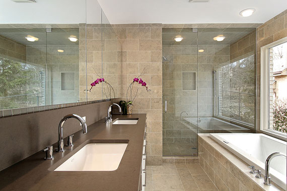 Master Bathroom Designs | Luxurious Master Bathroom Design Ideas That You Will Love