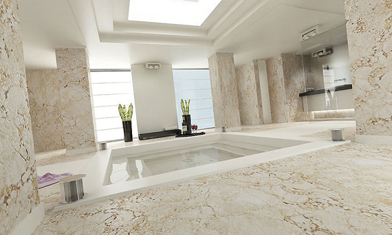 Awesome Luxury Master Bathroom Remodelling