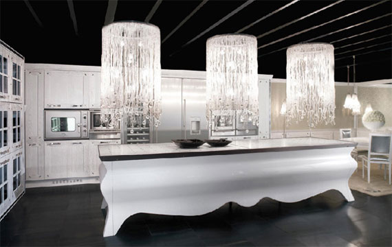 A1 Luxury Bathrooms & Kitchens large luxury kitchens designs (38 pictures)