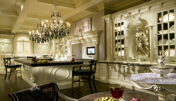 A4 Large Luxury Kitchens Designs (38 Pictures) Part 88