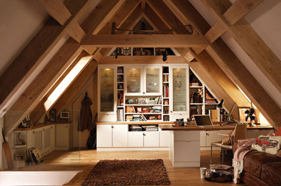 inspiring attic design ideas for an exquisite space rh impressiveinteriordesign com floor plans for loft style homes house designs with attic