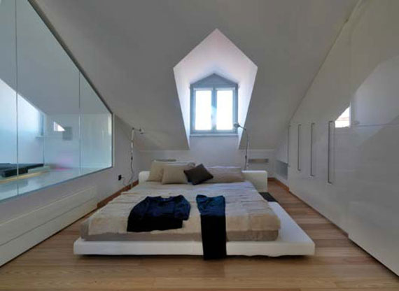 inspiring attic design ideas for the exquisite space you want to create 18