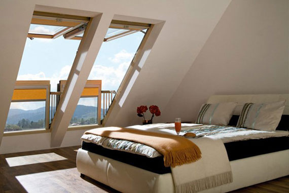 mansarda20 Inspiring Attic Design Ideas For The Exquisite Space You Want To  Create