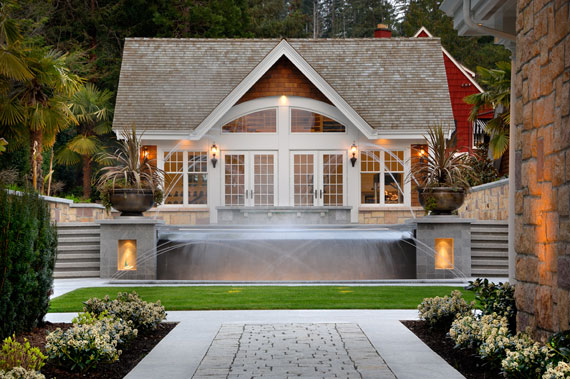 Ardmore Hall Luxury Residence Built By Michael Knight - Ardmore hall luxury residence built by michael knight