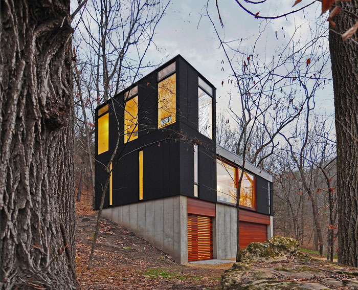 Modern Cabin Designs That Are Breathtaking