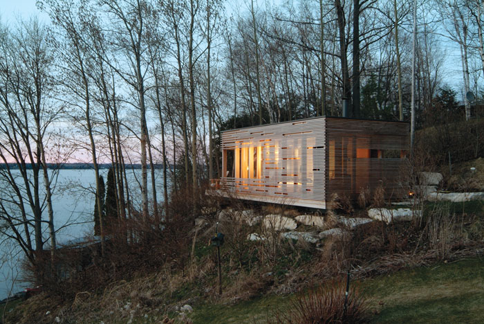 70073671296 modern cabin designs that are breathtaking - Modern Cabin Design