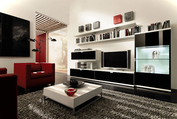 modern furniture with a sleek design is what your house needs rh impressiveinteriordesign com sleek modern furniture customer service sleek modern furniture customer service