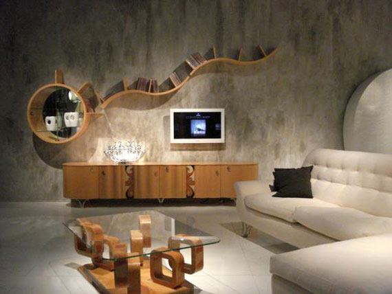 Amazing Interior Milan Living Room Designs: 132 Interior Design Ideas