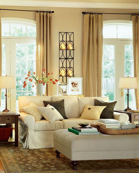 Photos Of Living Room Interior Design Ideas 25