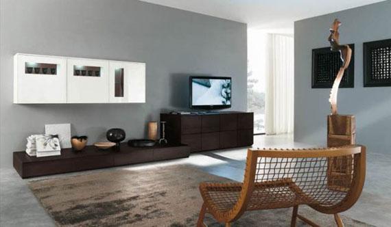 Living Room Designs 132 Interior Design Ideas