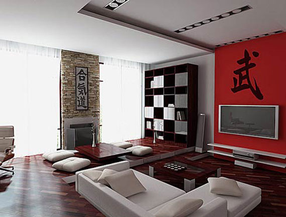 Living Room Interiors Magnificent Living Room Designs 59 Interior Design Ideas Inspiration