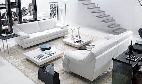 Luxury Living Room Design Living Room Designs: 59 Interior Design Ideas