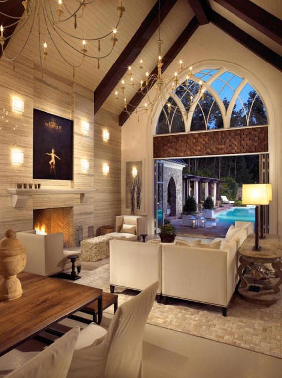 log cabin interior design 47 cabin decor ideas rh impressiveinteriordesign com