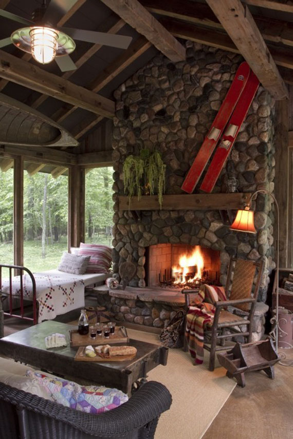 mh20 best cabin design ideas 47 cabin decor pictures