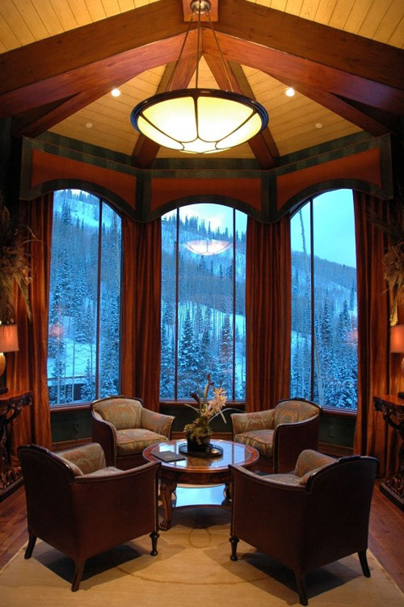 Mh34 Log Cabin Interior Design: 47 Cabin Decor Ideas