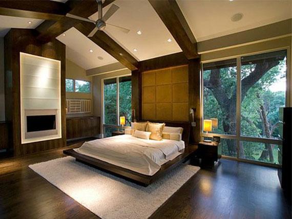 Good Mh36 Log Cabin Interior Design: 47 Cabin Decor Ideas