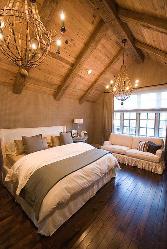 Mh5 Log Cabin Interior Design: 47 Cabin Decor Ideas