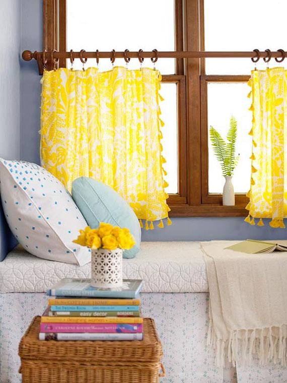 Awesome A Collection Of Nook Window Seat Design Ideas Creativecarmelina Interior Chair Design Creativecarmelinacom