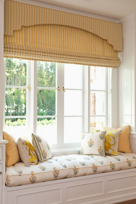 n6 A Collection Of Nook Window Seat Design Ideas
