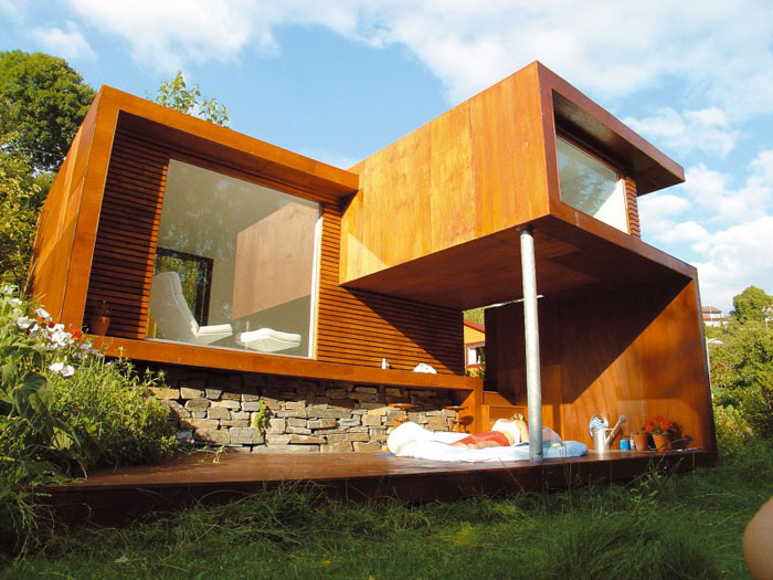 Creative Architecture Part - 15: 65444467926-1 Spectacular And Uniquely Creative Architecture From Norway