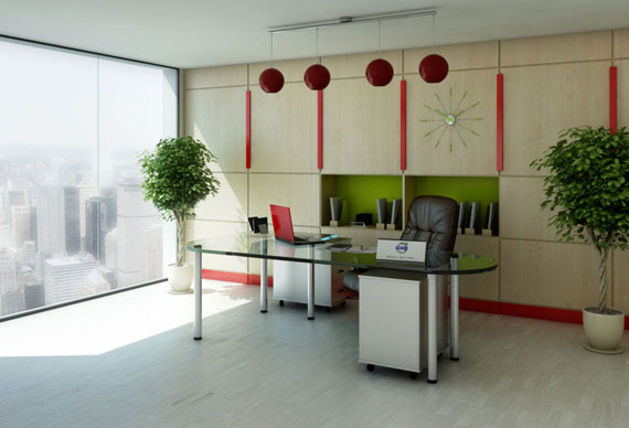 Delicieux C21 Simple And Classy Office Interiors With Modern Influences