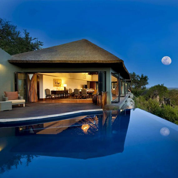 Pool20 Outdoor Pool Designs That You Would Wish They Were Around Your House