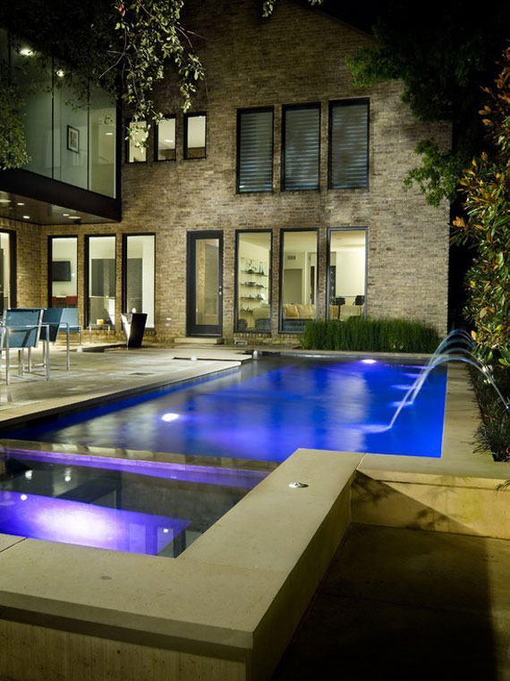 Pool23 Outdoor Pool Designs That You Would Wish They Were Around Your House