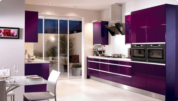 P17 Best Purple Decor Interior Design Ideas 56 Pictures