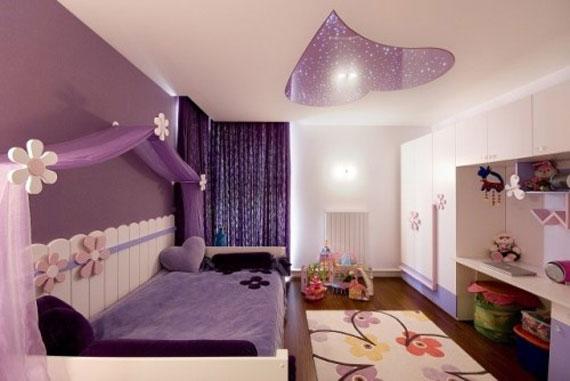 P33 Best Purple Decor Interior Design Ideas 56 Pictures