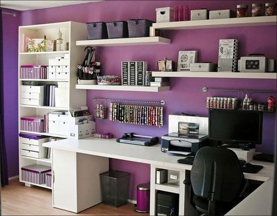 P41 Best Purple Decor Interior Design Ideas 56 Pictures