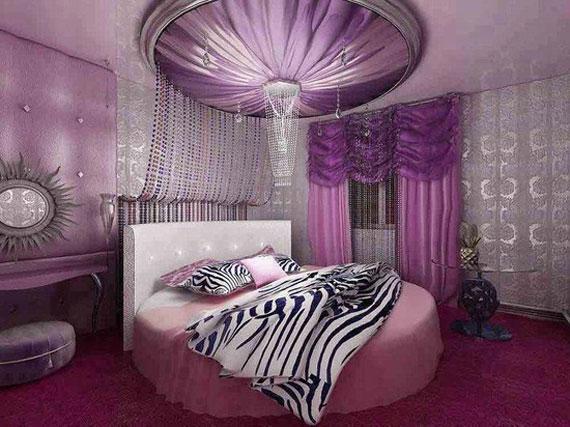 Fabulous p Best Purple Decor u Interior Design Ideas Pictures