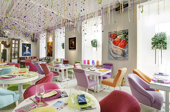 Incroyable R1 Showcase Of Coffee Shop And Restaurant Interior Design   41 Examples