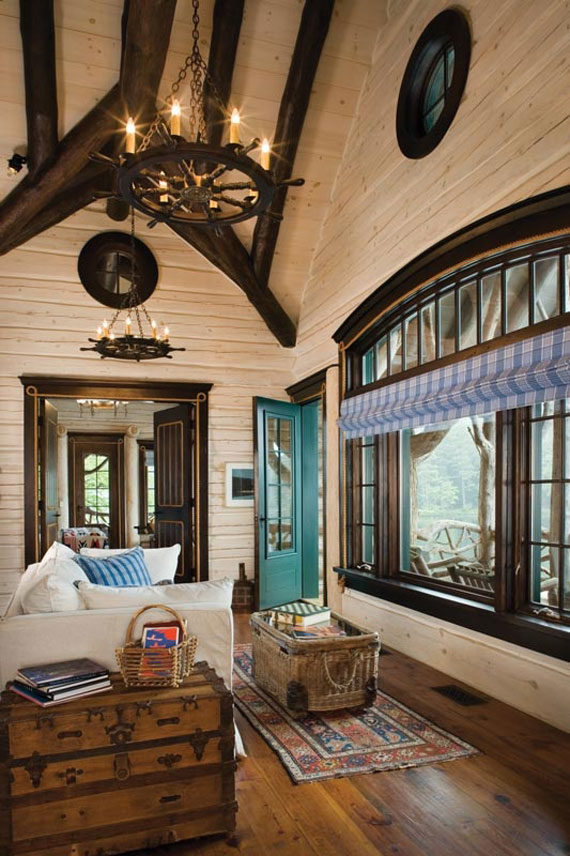 r32 Beautiful Rustic Interior Design - 51 Pictures Of Bedrooms