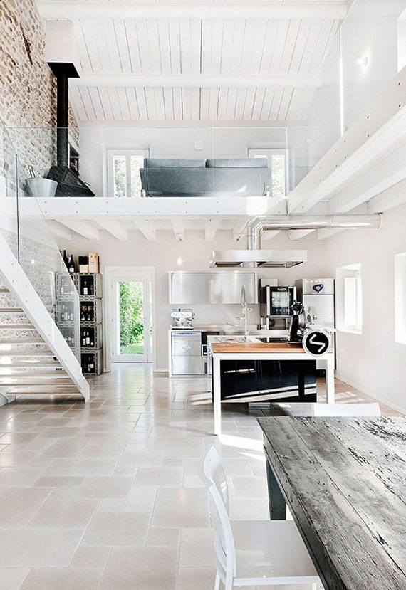 s2 Beautiful Examples Of Scandinavian Interior Design