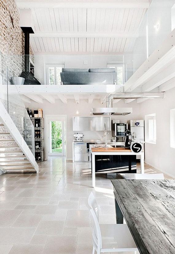 Beautiful Examples Of Scandinavian Interior Design