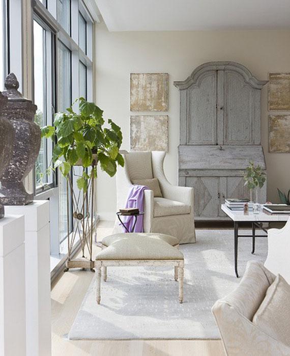 S31 Beautiful Examples Of Scandinavian Interior Design