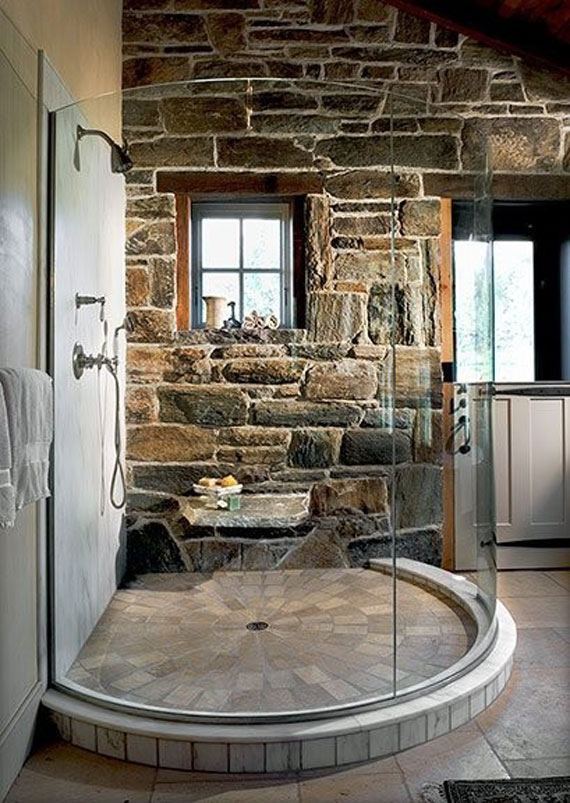 s12 Best Shower Design & Decor Ideas (42 Pictures)
