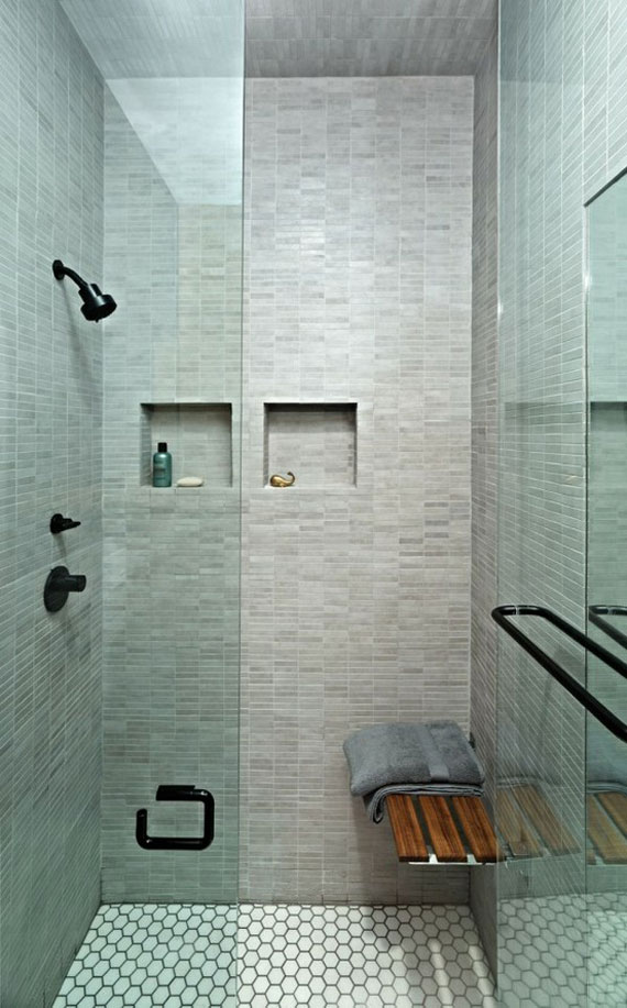 s15 Best Shower Design & Decor Ideas (42 Pictures)