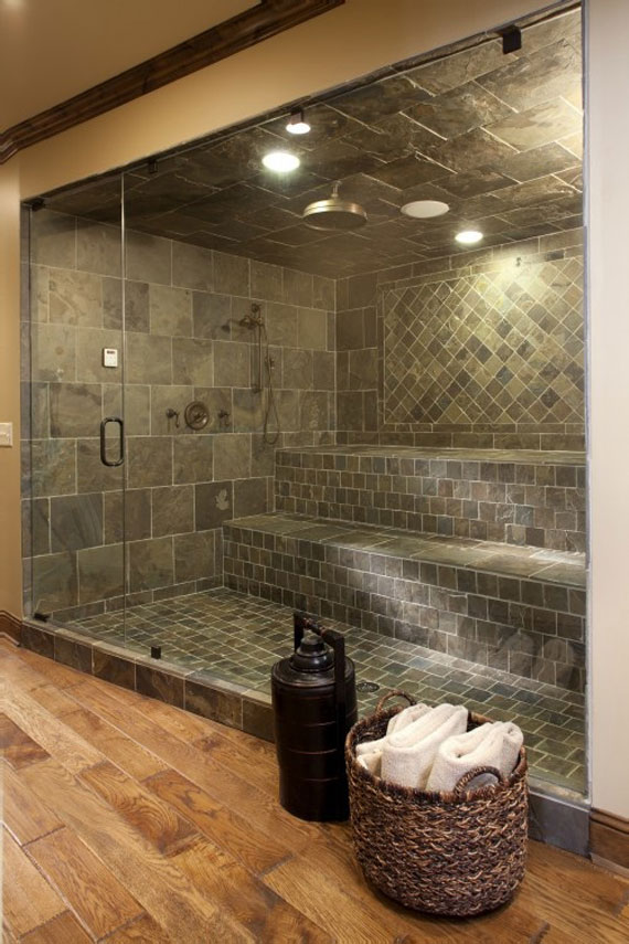 Best Shower Design Decor Ideas 42 Pictures