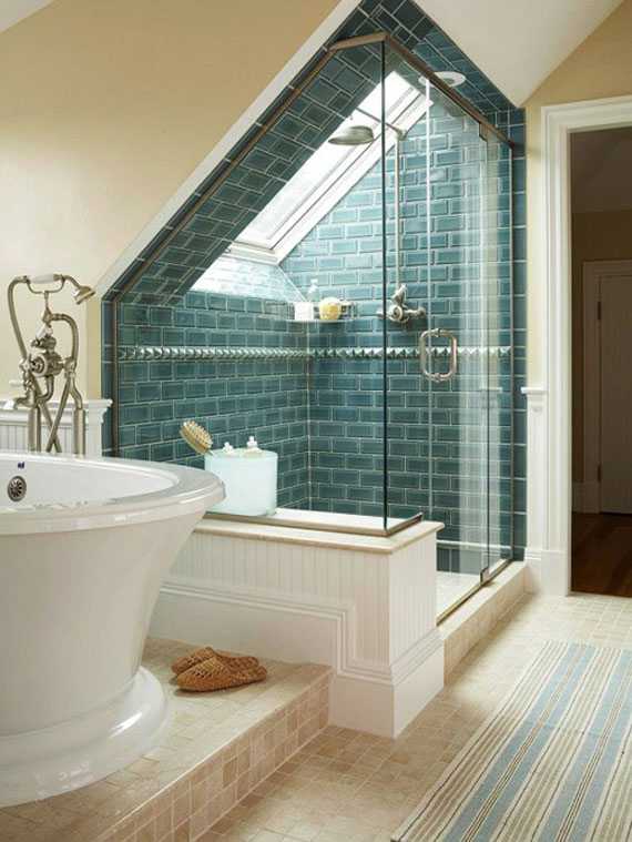 Ordinaire S25 Best Shower Designs U0026 Decor Ideas (42 Pictures)