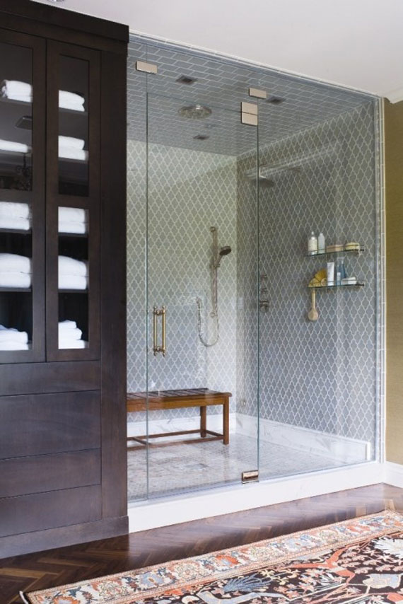 Interesting Shower Design Ideas   33 Photos 28. Interesting Shower Design Ideas   33 Photos