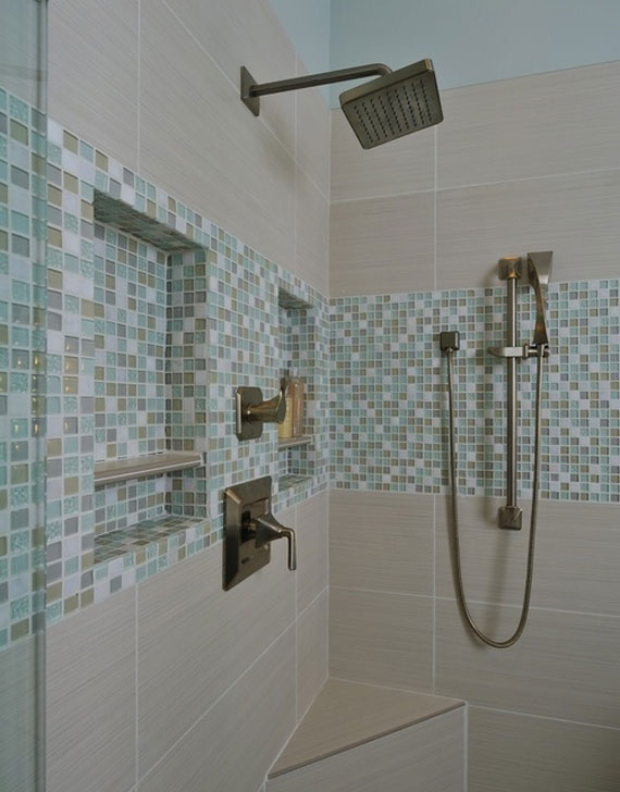 Charmant S31 Best Shower Designs U0026 Decor Ideas (42 Pictures)