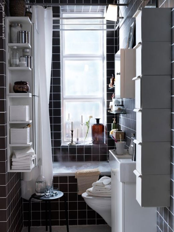 C12 How To Make A Small Bathroom Look Bigger   Tips And Ideas
