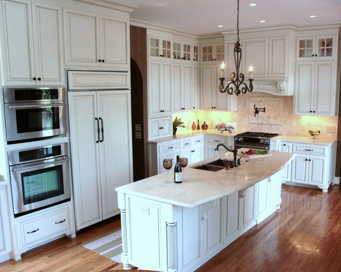 Small Kitchen Remodel Before And After tips and inspiration on how to design a small kitchen