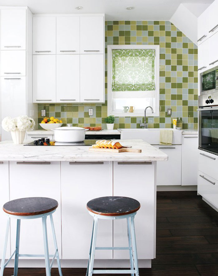 66498169270 Tips And Inspiration On How To Design A Small Kitchen Part 83