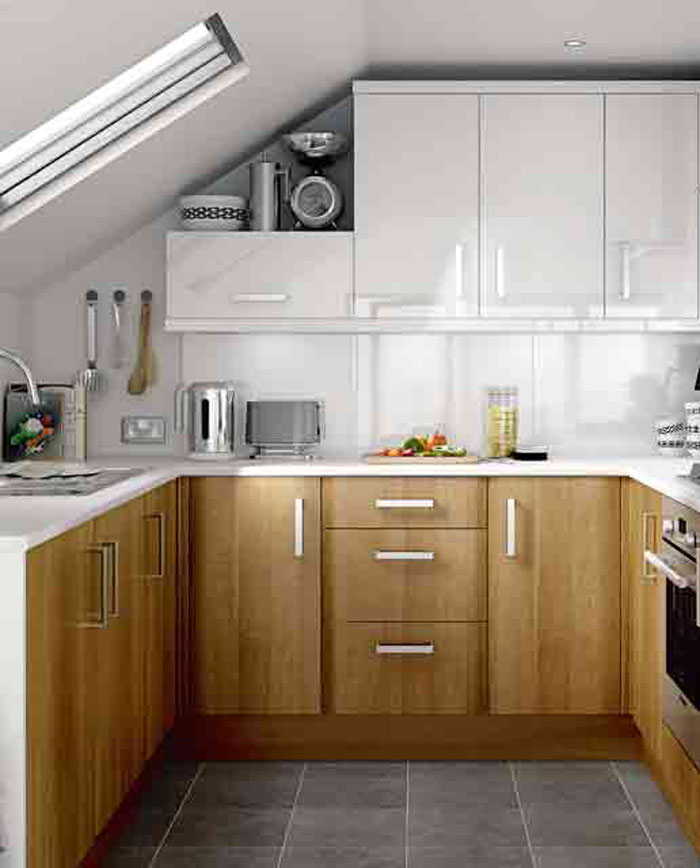 66498270593 Tips And Inspiration On How To Design A Small Kitchen