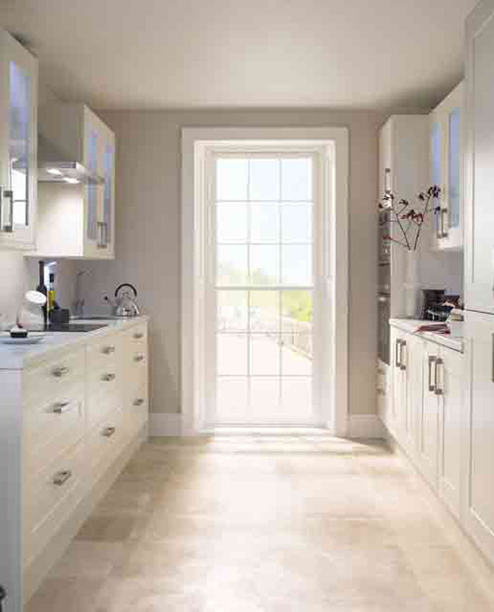 66498298041 Tips And Inspiration On How To Design A Small Kitchen