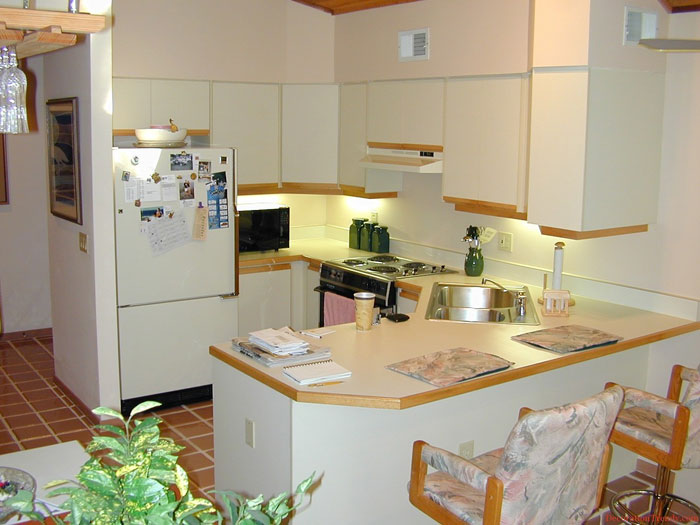 Kitchen Design Karachi tips and inspiration on how to design a small kitchen