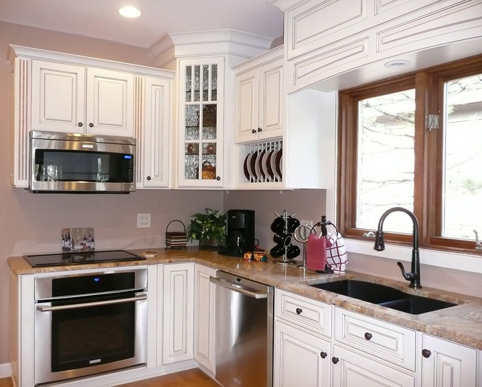 66498933326 Tips And Inspiration On How To Design A Small Kitchen