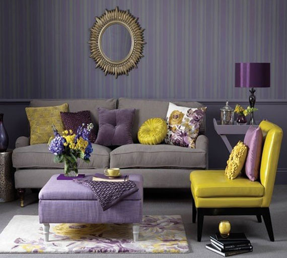 How To Organize A Small Living Room Alluring Ideas And Inspiration For Organizing Small Living Rooms Inspiration Design
